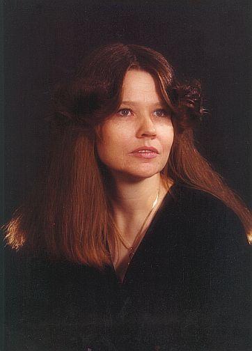 Niki Sawyer