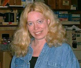 Betty Jo Steinman