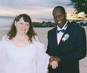Michelle and Jeff Bynoe